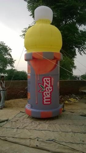 Balloon Advertising