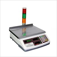 Electronic Counting Weighing Scale