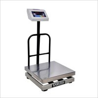 Samurai Platform Weighing And Counting Scale