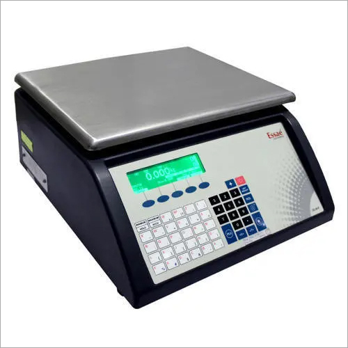 Electronic Piece Counting Scale