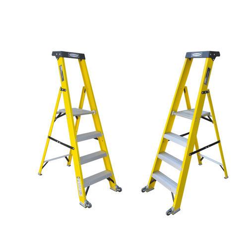 17 frp ladders
