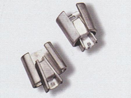 Aluminium Wedge Connector