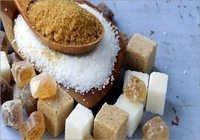 Organic Sugar and Sweetner