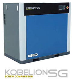 Oil Injection Screw Compressors