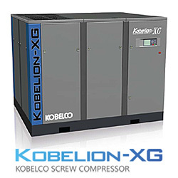 Screw Oil Free Compressors