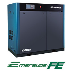 Oil Free Screw Compressors