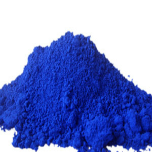 Ultramarine Blue For Laundry