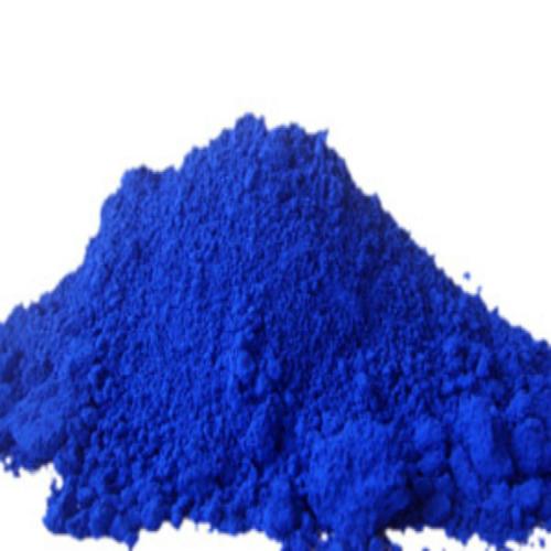 Ultramarine Blue for PVC Compounds