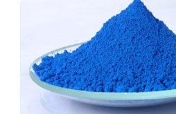ULTRAMARINE BLUE FOR DETERGENTS