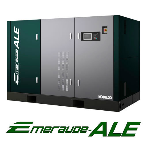 Industrial Oil Free Screw Compressors