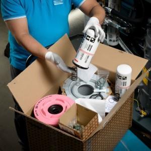 Atlas Copco Compressor Spare Parts