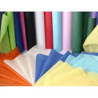 Colorful Non Woven Fabric