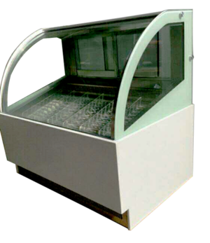 Cryogenic Popsicle Freezer
