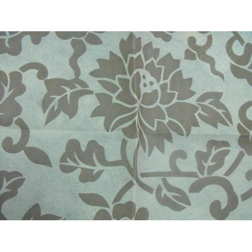 Flexo Printed Non Woven Fabric