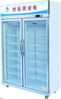 Double Door Medicine Cabinet