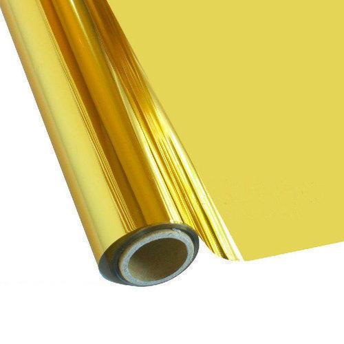 Gold Film Laminated Non Woven Fabric