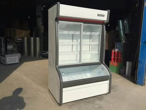 Multi Function Refrigerated Display Cabinets