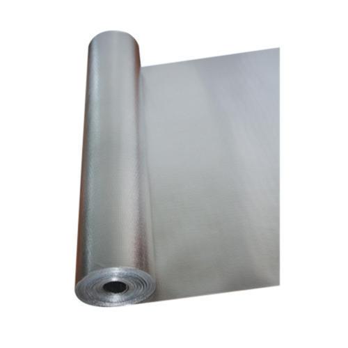 Metallic Laminated Non Woven Fabric