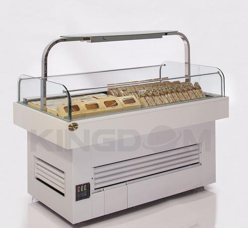 Horizontal Sandwich Cabinet
