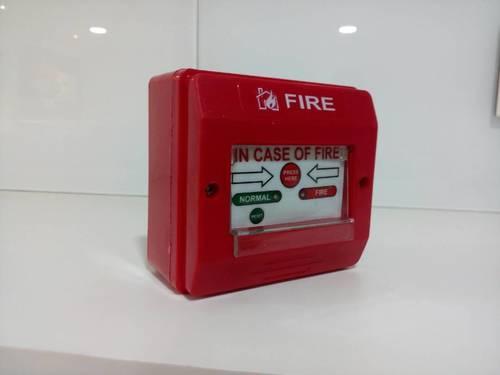 Safety Alarm