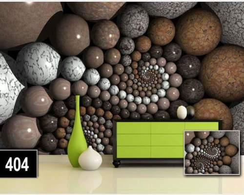 3D Wallpaper Decor