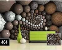 3D Wallpaper Decor