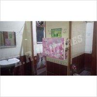Sanitary Napkin Dispensers for Ladies Toilets