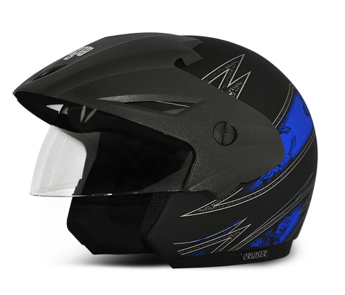 Cruiser Bike Helmet