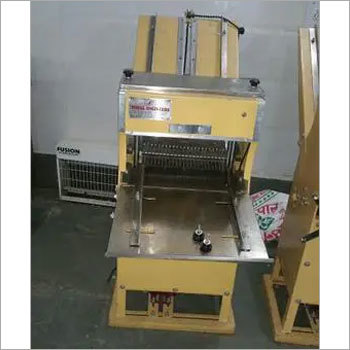 Table Top Long Body Bread Slicer