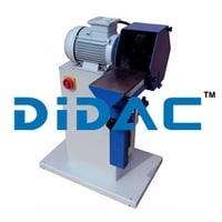 Brush Deburrer Machine