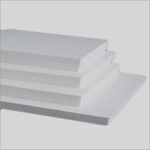 WPC & PVC Foam Sheets
