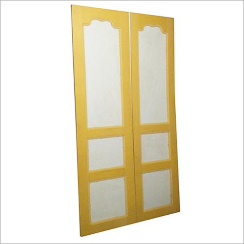 WPC Door Sheet