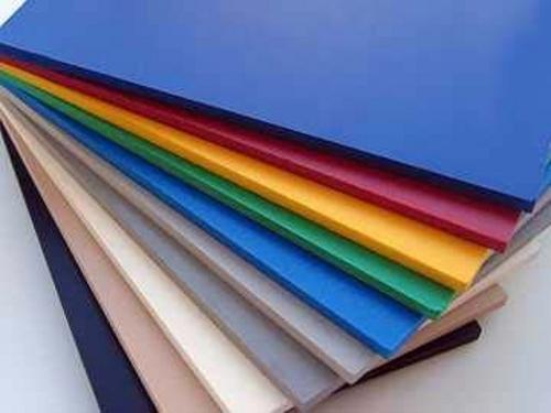 WPC & PVC Foam Sheets Exporter, Manufacturer & Supplier, WPC & PVC ...