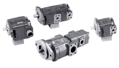 Industrial Hydraulic Pump Maintenance
