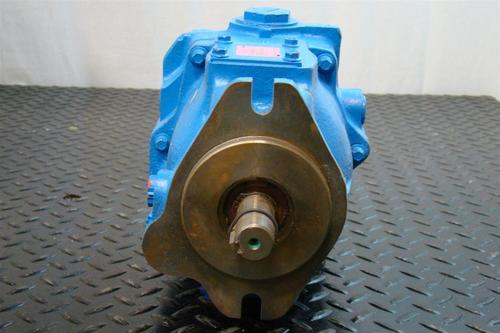 Vicker Hydraulic Pump Maintenance Services