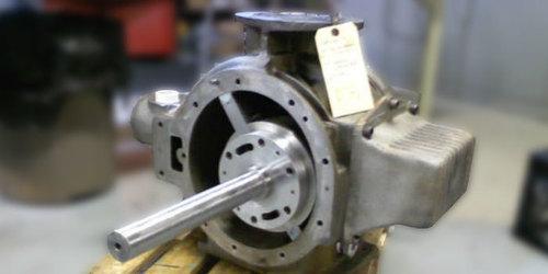 Yuken Hydraulic Pump Repairing