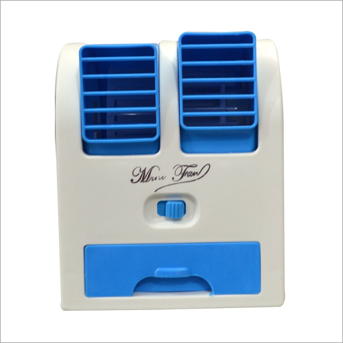 Portable Mini Fan Air Cooler