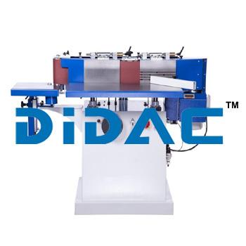 Edge Sanding Machine Automatic