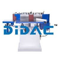Automatic Edge Sanding Machine