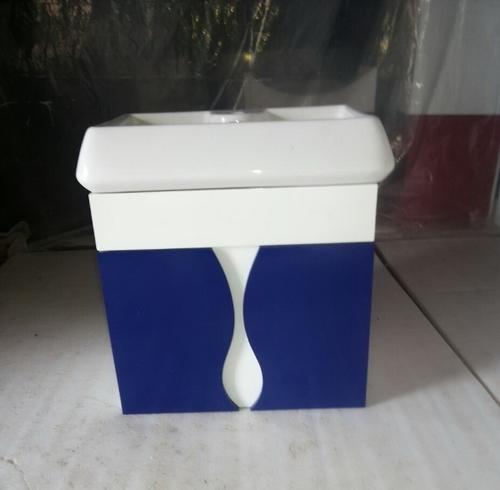 WPC Foam Sheet Vanity