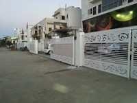 WPC Foam Board Gate