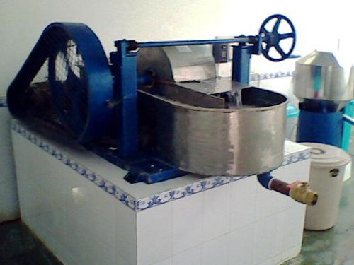 Paper Mek Machine