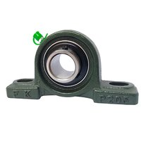 Heavy Duty Pillow Block Bearings