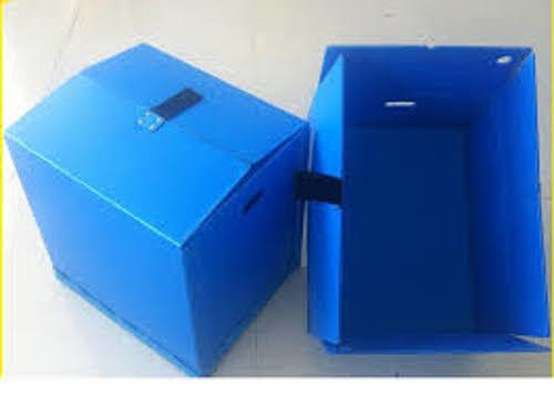 Packing Corrugated Sheet