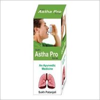 Astha Pro Syrup