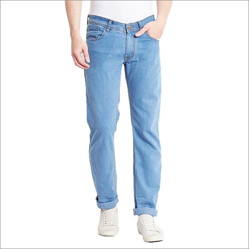 Mens Casual Wear Jeans