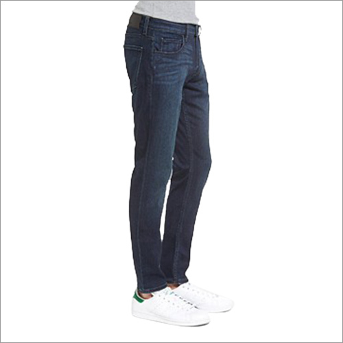 Mens Washable Jeans