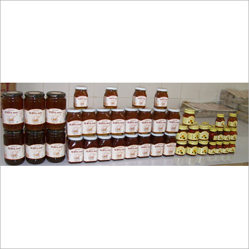 Karanj Honey
