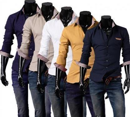 Men Stylish Shirts
