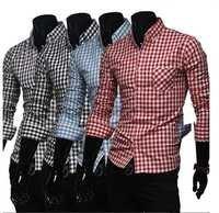 Mens Dailywear Shirts